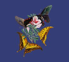 TIR-Butterfly-3 T-Shirt