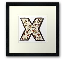 herrenvolk bees Framed Print