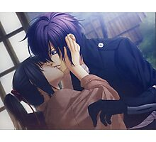 Hakuouki Anime Photographic Print