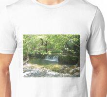 Eria Nature in Evia Island, Greece Unisex T-Shirt