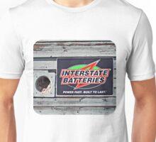 Built to Last  Unisex T-Shirt