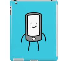 Mobile Man iPad Case/Skin