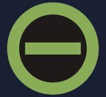 Type O Negative Logo Kids Tee