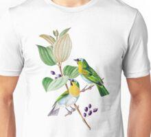 TIR-Brazil-Bird-2 Unisex T-Shirt