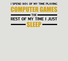 Computer Games Unisex T-Shirt
