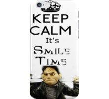 Buffy Angel Smile Time iPhone Case/Skin