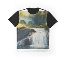 Sheen Falls Graphic T-Shirt