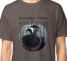 Evil Trio Classic T-Shirt