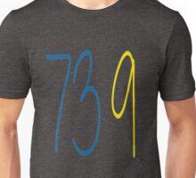 GOLDEN STATE WARRIORS 73 9 Unisex T-Shirt