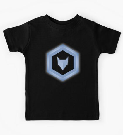 Fox (Super Smash Bros.) Kids Tee