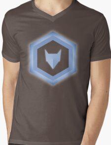 Fox (Super Smash Bros.) Mens V-Neck T-Shirt