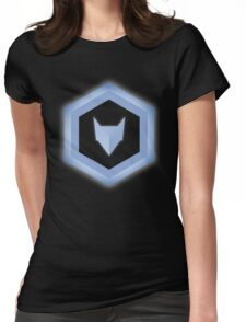 Fox (Super Smash Bros.) Womens Fitted T-Shirt
