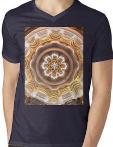 Something in My Eye Mens V-Neck T-Shirt