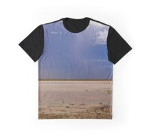 roebuck bay wet season storm  Graphic T-Shirt