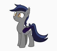 Echo the Bat Pony - Alert Unisex T-Shirt