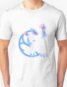 Sylveon Shiny Unisex T-Shirt