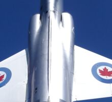 CF-104 Starfighter Sticker