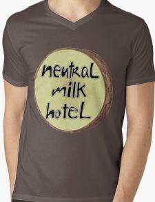 Neutral Milk Hotel Logo T-Shirt