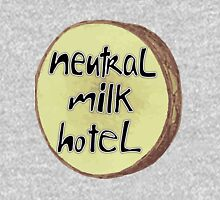 Neutral Milk Hotel Logo Unisex T-Shirt