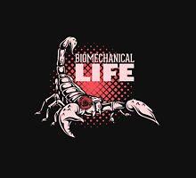 Biomechanical Sciorpion Unisex T-Shirt