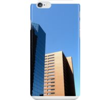 Early morning. iPhone Case/Skin