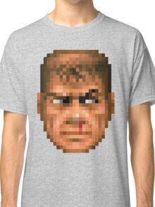 Doom Face 5 Classic T-Shirt