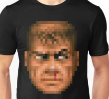 Doom Face 5 Unisex T-Shirt