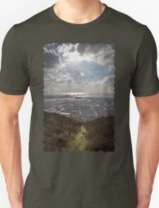 From Sea to Land - Our Aberavon Unisex T-Shirt