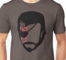 Venom Snake: Saladin sane Unisex T-Shirt