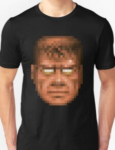 Doom Face 7 Unisex T-Shirt