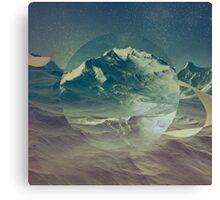 Mount Aeron Canvas Print