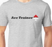 Ace Trainer Pokeball Shirt - Trainer Class Series Unisex T-Shirt