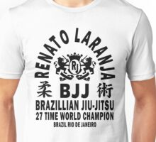 Renato Laranja Unisex T-Shirt