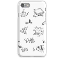 The Gadget iPhone Case/Skin