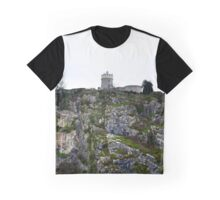 Bristol Observatory Graphic T-Shirt