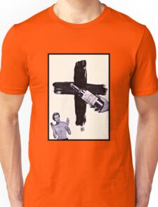 Grand Central Station of the Cross Unisex T-Shirt