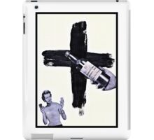 Grand Central Station of the Cross iPad Case/Skin