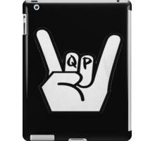 Quick Piss Merchandise iPad Case/Skin