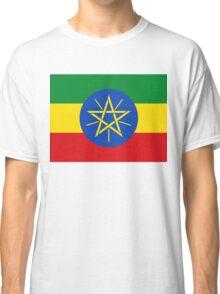 Ethiopia Classic T-Shirt