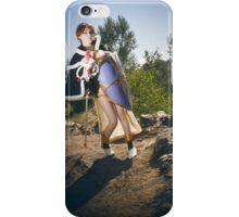 Ragnarok online, Wizard iPhone Case/Skin