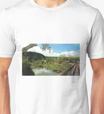 Sonoma County Unisex T-Shirt