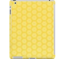 Butterscotch Bumble Bee iPad Case/Skin
