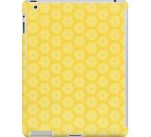 Butterscotch Bumble Bee iPad Case/Skin