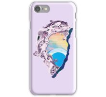 Zelos heart | VIXX iPhone Case/Skin