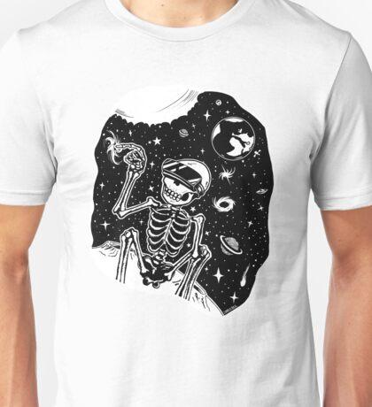 VR Galatic Trip Unisex T-Shirt
