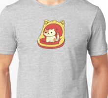 Queen Peaches - Neko Atsume Unisex T-Shirt