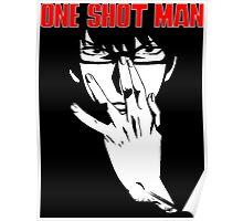 Midorima - One Shoot Man Poster