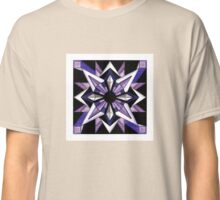 Crown Chakra  Classic T-Shirt