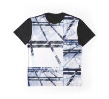 Cloudy Gates Graphic T-Shirt