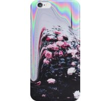 Cyber Roses iPhone Case/Skin